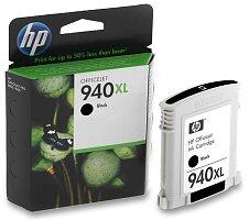 Cartridge HP C4906AE č. 940 XL pro inkoustové tiskárny