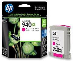Cartridge HP C4908AE č. 940 XL pro inkoustové tiskárny