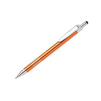 Obrázek produktu LAURIA TOUCH - kuličková tužka kov, výběr barev