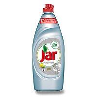 Prostředek na mytí nádobí Jar Platinum