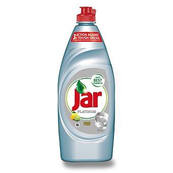 Obrázek produktu Prostředek na mytí nádobí Jar Platinum - 650 ml