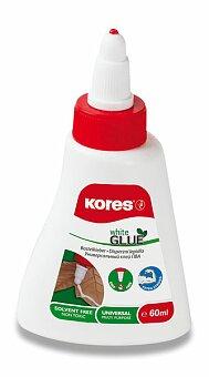 Obrázek produktu Tekuté lepidlo Kores White glue - 250 ml