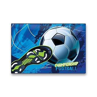 Obrázek produktu Podložka na stůl - Football, 60 x 40 cm