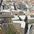 Přestavba centra Prahy