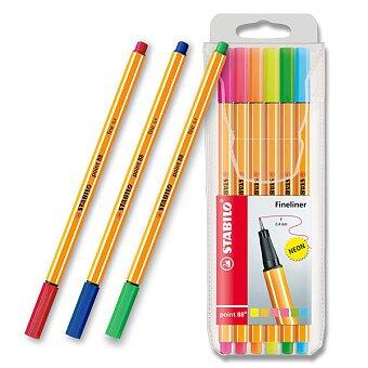 Obrázek produktu Mikrofix Stabilo Point 88 - sady nebo jednotlivé barvy