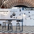 Designblok 2016 expozice Stockist