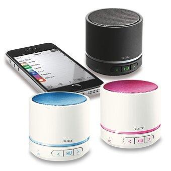 Obrázek produktu Bluetooth Mini reproduktor Leitz Complete - výběr barev