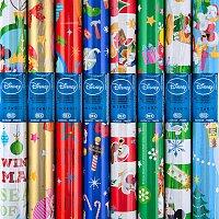 Balicí papír Walt Disney Natale