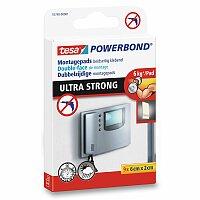 Oboustranné lepící proužky Tesa Powerbond Ultra Strong