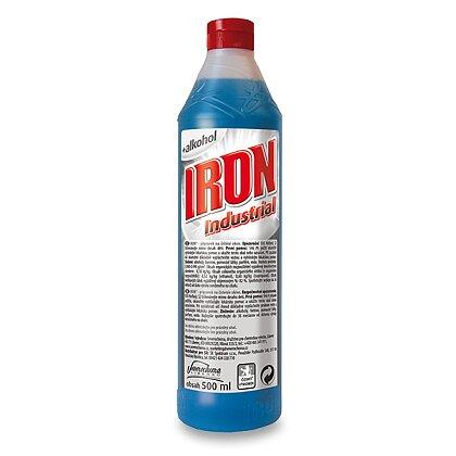 Obrázek produktu Iron - čisticí prostředek na okna, 500 ml