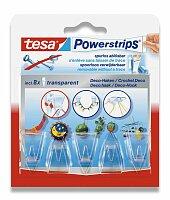 Lepicí háčky Tesa Powerstrips