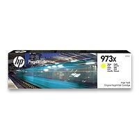 Cartridge HP F6T83A č. 973X pro inkoustové tiskárny