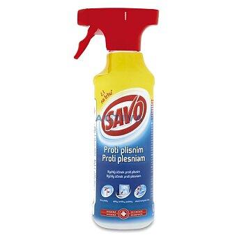 Obrázek produktu Savo proti plísni - 500 ml