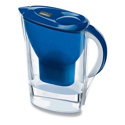 Obrázek produktu Brita Marella Cool - filtrační konvice - modrá, 2,4 l