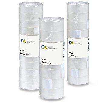 Obrázek produktu Samolepicí páska - výběr rozměru
