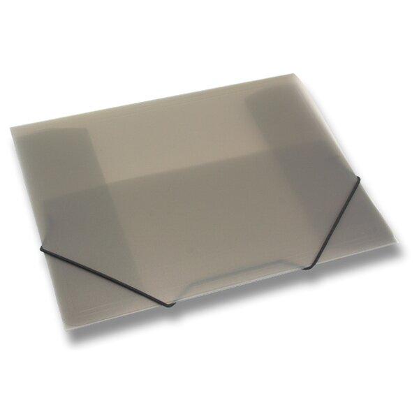 3chlopňové desky FolderMate Color Office kouřové