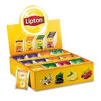 Souprava čajů Lipton Classic Mix Box
