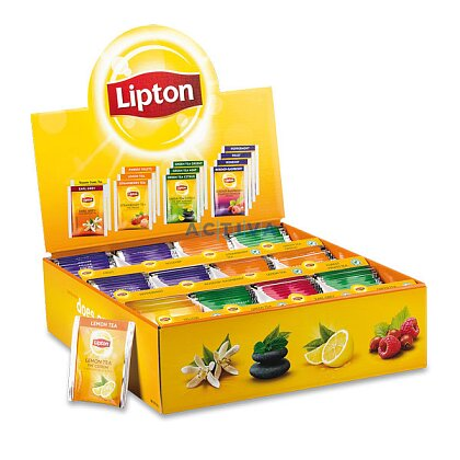 Obrázek produktu Lipton Classic Mix Box - souprava čajů