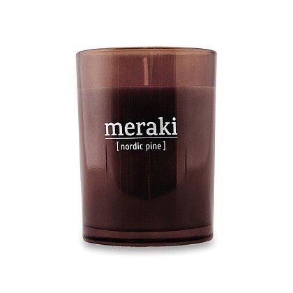 Obrázek produktu Meraki Nordic Pine - vonná svíčka
