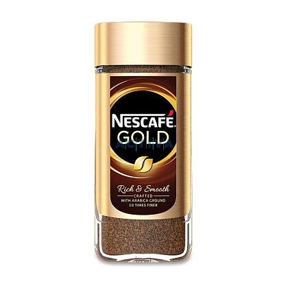 Obrázek produktu Nescafé Gold - instantní káva - 100 g