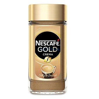 Obrázek produktu Instantní káva Nescafé Gold Crema - 200 g