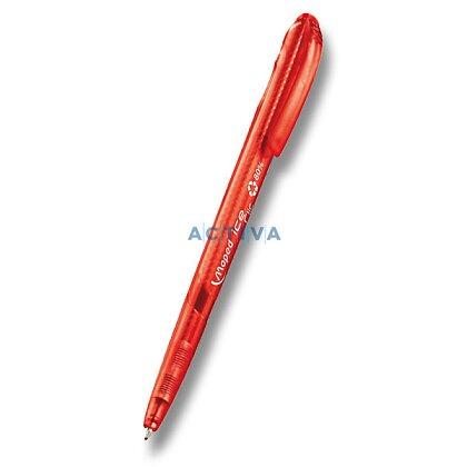 Obrázek produktu Maped Ice Click - jednorázová kuličková tužka - červená