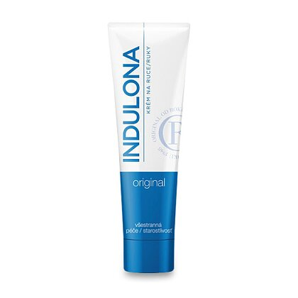 Product image Indulona - hand cream - Original (blue), 85 ml