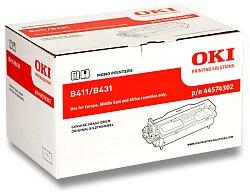 Toner OKI B411 / B431 pro laserové tiskárny