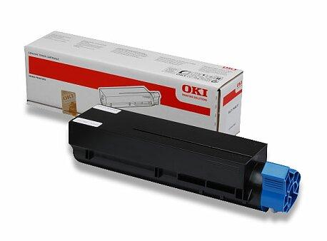 Obrázek produktu Toner OKI B431 / MB491 pro laserové tiskárny