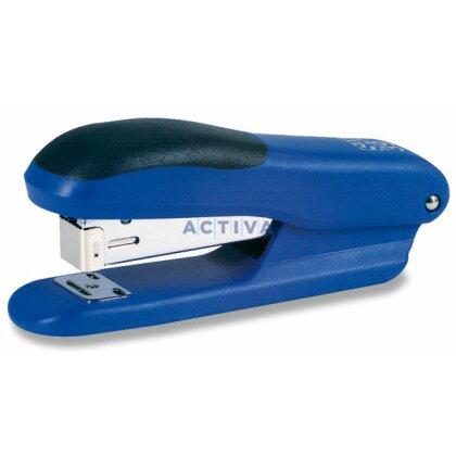 Obrázek produktu SAX 39 - sešívačka - na 25 listů, modrá