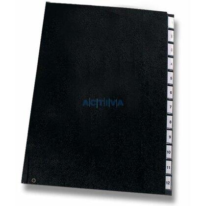 Obrázek produktu Pagna - třídící kniha