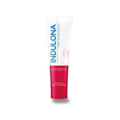 Obrázek produktu Indulona - krém na ruce - Dezinfekční (červená), 85 ml