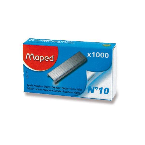 Drátky Maped 24/6 1000 ks