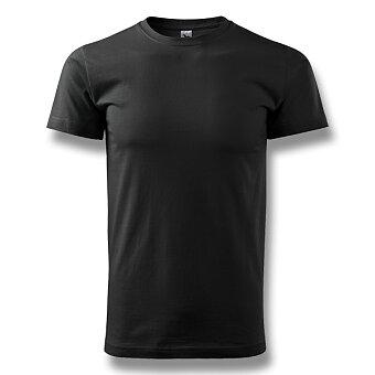 Obrázek produktu Adler Basic - pánské tričko, velikost M, výběr barev