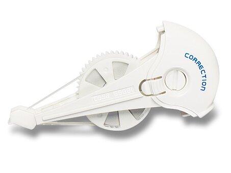 Obrázek produktu Náhradní náplň pro korekční strojek Tesa EcoLogo Correction - návin 14 m, výběr šířek
