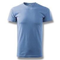 Adler Basic - pánské tričko, velikost S, výběr barev