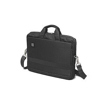 """Obrázek produktu Taška na notebook Moleskine ID - 15"""", horizontální, černá"""