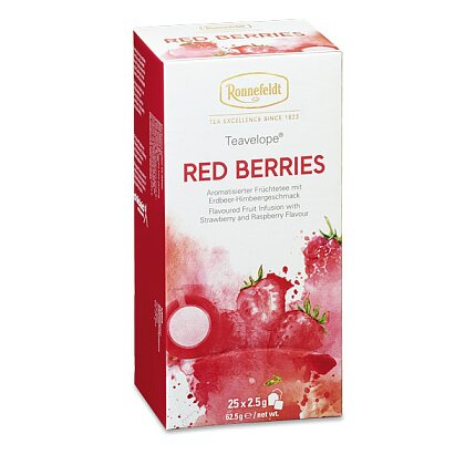 Obrázek produktu Ronnenfeldt - fruit tea