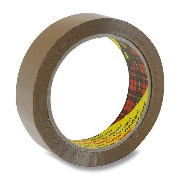 Samolepicí páska 3M Scotch 371 hnědá