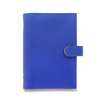 Obrázek produktu Osobní diář Filofax Pop Blueberry A6