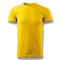 Adler Basic - pánské tričko, velikost XXL, výběr barev