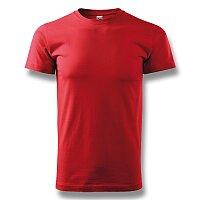 Adler Basic - pánské tričko, velikost XL, výběr barev
