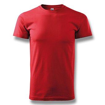 Obrázek produktu Adler Basic - pánské tričko, velikost XL, výběr barev