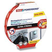 Oboustranná lepící páska Tesa Powerbond Ultra Strong