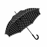 SANTINI POPPINS - polyesterový vystřelovací deštník, 8 panelů, výběr barev