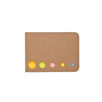 Obrázek produktu BUCON - lepicí papírky, natur