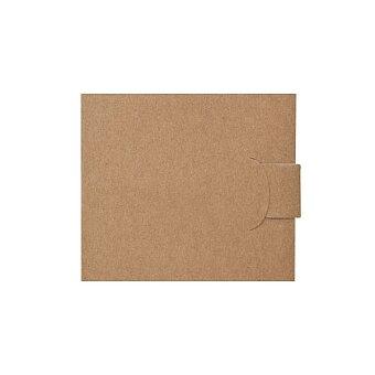 Obrázek produktu CHETTA - lepicí papírky, natur