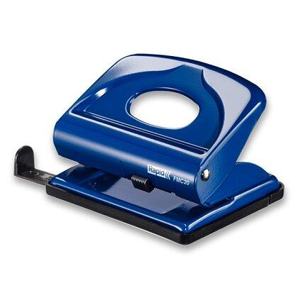 Obrázek produktu Rapid FMC 20 - děrovačka - na 20 listů, modrá