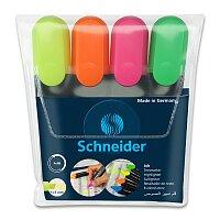 Zvýrazňovač Schneider Job