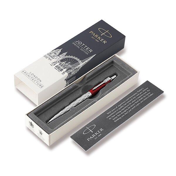 Parker Jotter London Red Classical kuličková tužka
